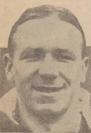 Matt Busby Liverpool F.C.