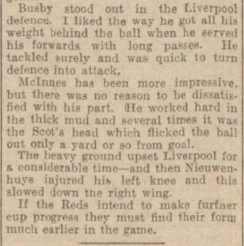1939 LFC v Luton Evening Experss match report 3