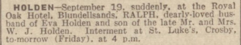 1939-ralph-holden-liverpool-death-notice
