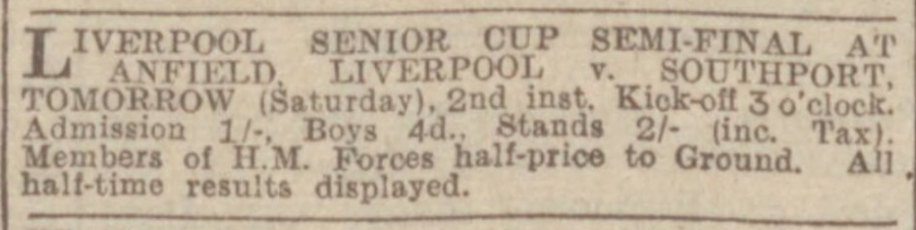 advertisement-liverpool-v-southport-1940