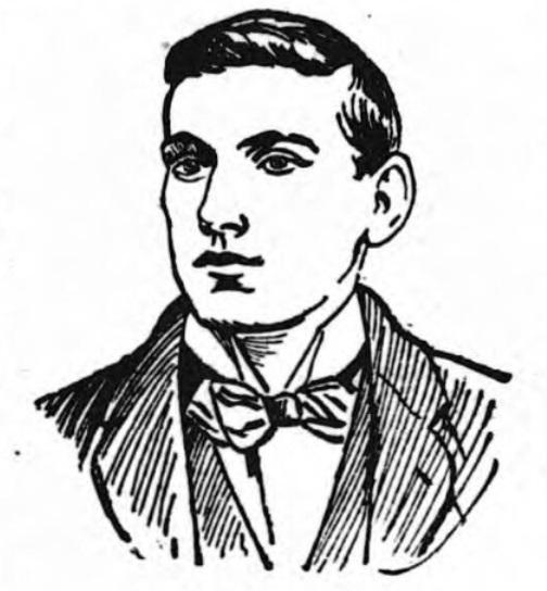 Tom Robertson 1900
