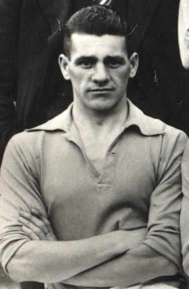 George Jackson Everton F.C.