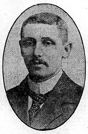 1902 William Dunlop