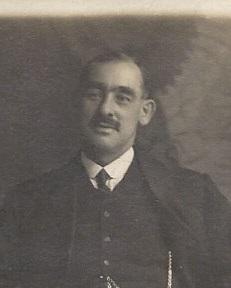 Edgar Chadwick