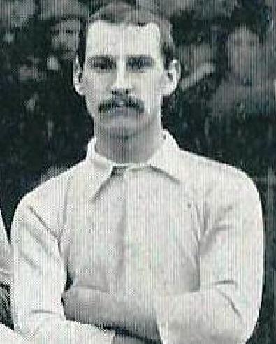 Thomas Cleghorn 1