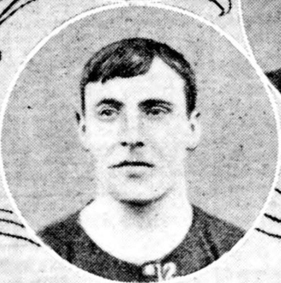 1906 Charles Satterthwaite Woolwich Arsenal