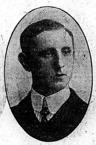 1902 Andy McGuigan