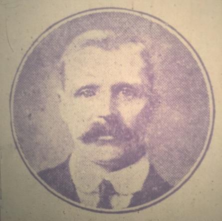 1911 Alex Raisbeck