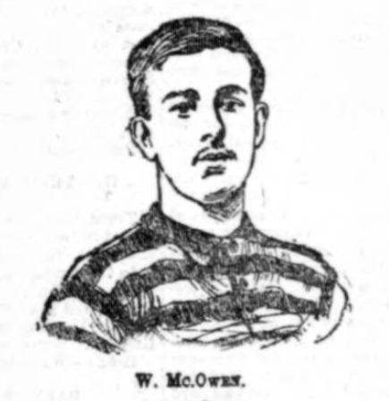 Bill McOwen