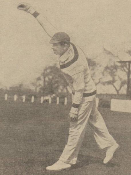 Gordon Hodgson 1935 II