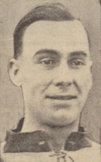 Gordon Hodgson 1936 III
