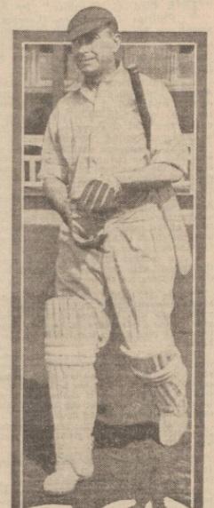 Gordon Hodgson 1936