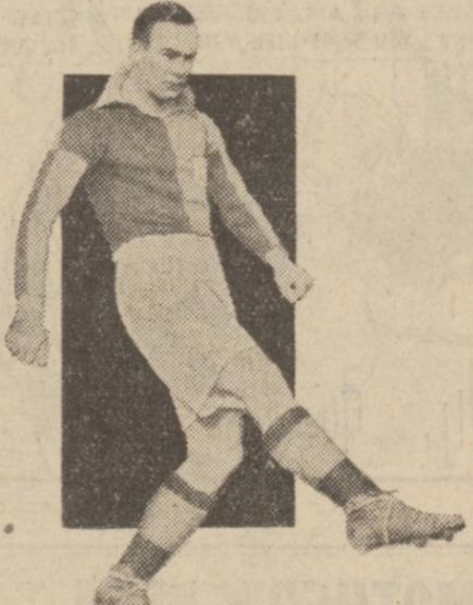 Gordon Hodgson 1938 II