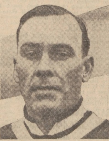 Gordon Hodgson 1938