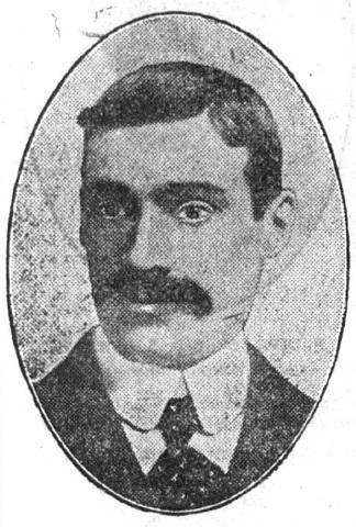 1902 Archie Goldie