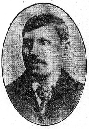 1902 Sam Raybould