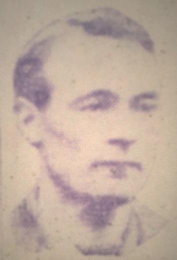 Tommy Lucas 1919