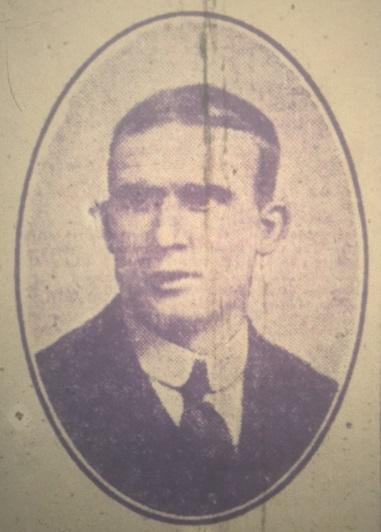 1911 Jack Bovill