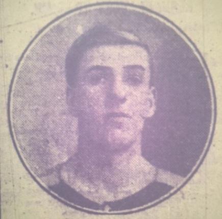 1912 Tom Miller