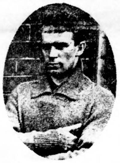 Harry Lowe 1914