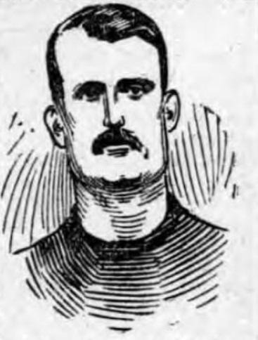 General Stevenson, Liverpool, Millwall