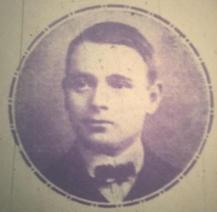 1911 Sam Bowyer