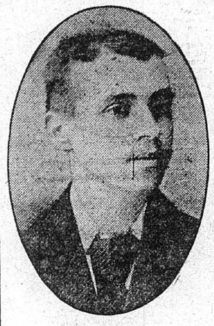 1902 James Bradley Stoke