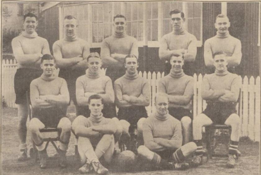 Chelmsford 1938