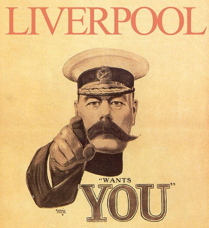 LFC wants you