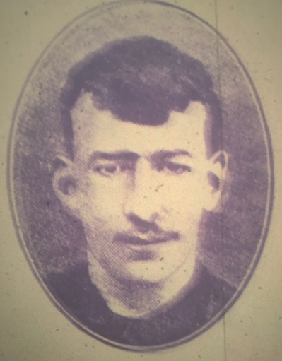 Sam Gilligan 1906 II