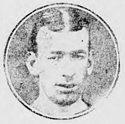 Sam Gilligan 1911