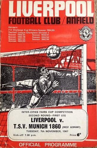 LFC TSV Munich 1967