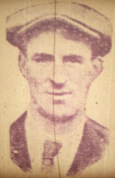 Ephraim Longworth 1919