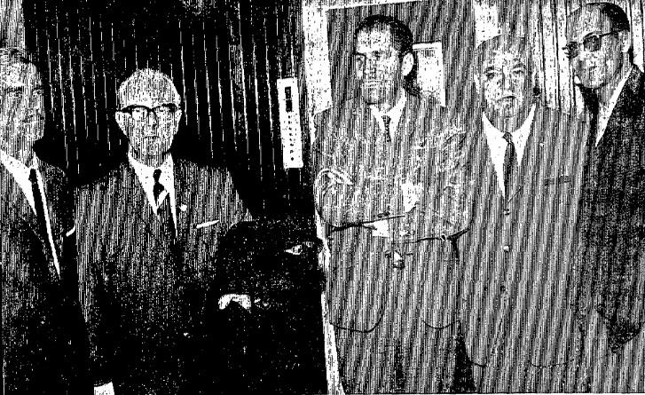 1968 Las Palmas v LFC 10