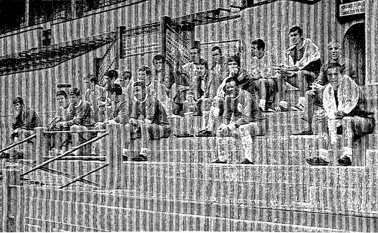 1968 Las Palmas v LFC 2