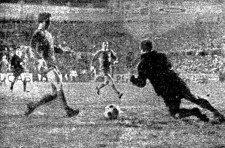1968 Las Palmas v LFC 4