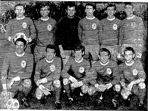 1968 Las Palmas v LFC 5