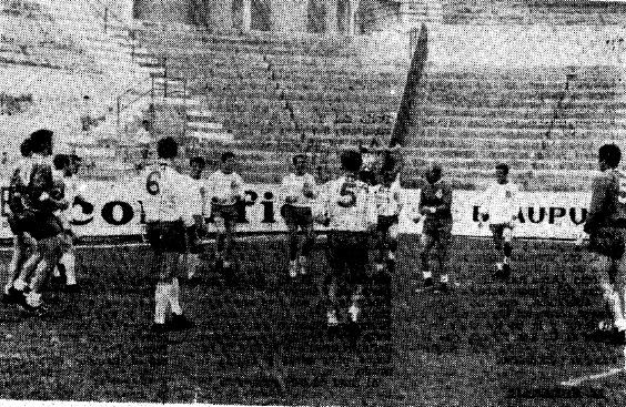 1968 Las Palmas v LFC 7