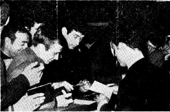 1968 Las Palmas v LFC 9