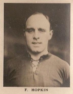 Fred Hopkin 2
