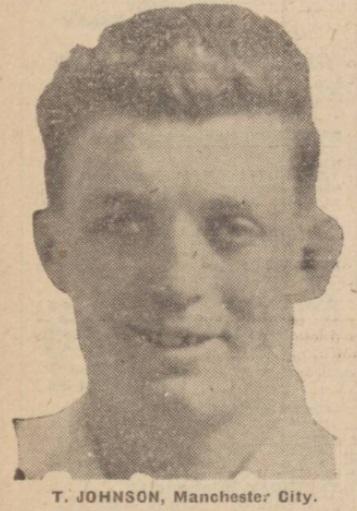 Tommy Johnson 1929