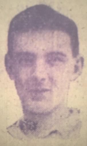 Neil McBain 1919