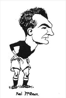 Neil McBain 1923 III