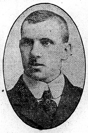 1902 Tom Robertson
