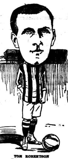 1904 Tom J. Robertson