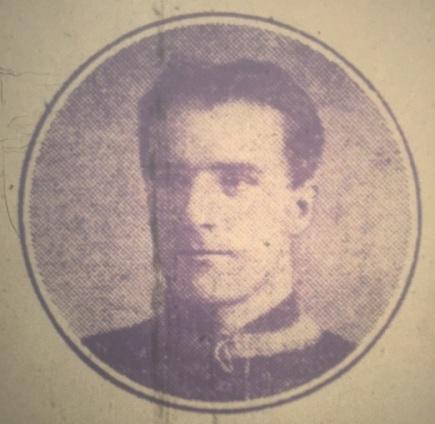 1911 Charles Hewitt