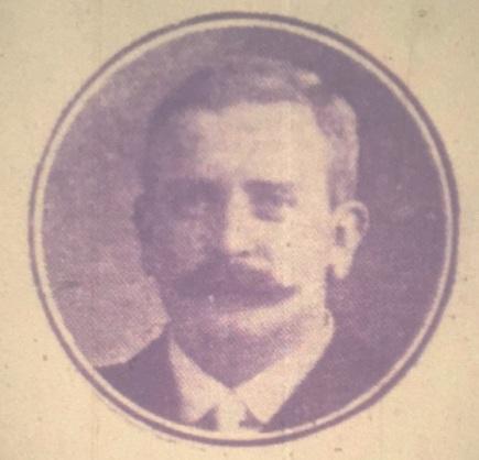 1911 Tom Crompton
