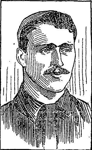 Alex Raisbeck 1903