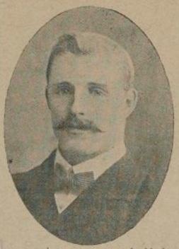 Alex Raisbeck 1904 II