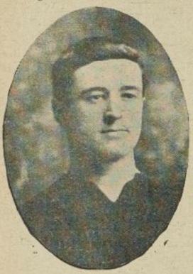 Alf West 1905
